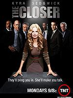 The Closer- Seriesaddict